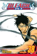 Bleach (Vol. 38)