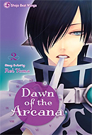 Dawn of the Arcana (Vol. 02)