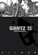 Gantz (Vol. 23)
