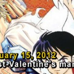 Otaku USA: On The Shelf – February 15, 2012