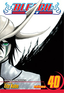 Bleach (Vol. 40)