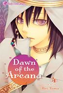 Dawn of the Arcana (Vol. 04)