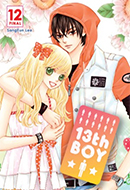 13th Boy (Vol. 12)
