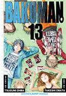 Bakuman (Vol. 13)