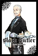Black Butler (Vol.10)