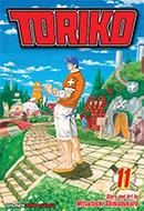 Toriko (Vol. 11)