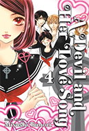 A Devil and Her Love Song (Vol. 04)