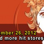 Otaku USA: On The Shelf – September 26, 2012