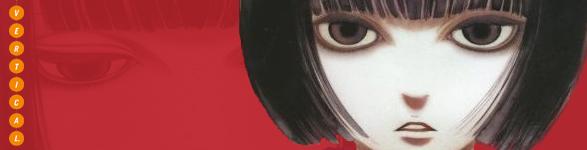 Vertical Inc Licenses Utsubora Manga