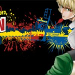 NYCC 2012: Viz Media Announces Tiger & Bunny, Pepita and Alpha Prints