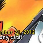 Otaku USA: On The Shelf – November 21, 2012