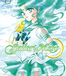 Sailor Moon (Vol. 08)