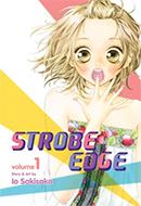 Strobe Edge (Vol. 01)