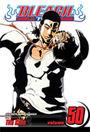 Bleach (Vol. 50)