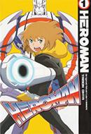 Heroman (Vol. 01)