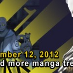 Otaku USA: On The Shelf – December 12, 2012
