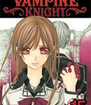 Vampire Knight (Vol. 15)