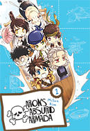 Arons Absurd Armada (Vol. 01)