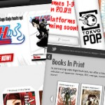 Viz Media and Tokyopop Revamp and Relaunch Websites