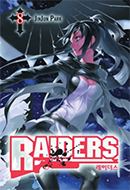 Raiders (Vol. 08)