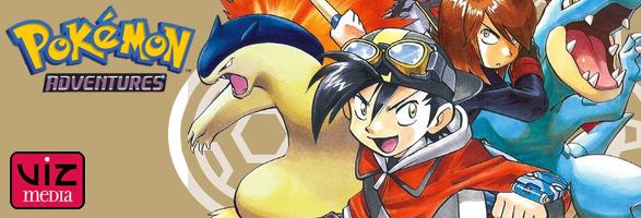 Viz Media Licenses Pokemon Heart Gold, Soul Silver