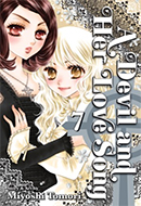 A Devil and her Love Song (Vol. 07)