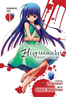 Higurashi When They Cry - Massacre Arc (Vol. 01)