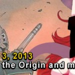 Otaku USA: On The Shelf – April 3, 2013