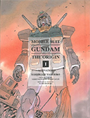 Mobile Suit Gundam the Origin: Activation (Vol. 01)