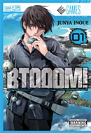 Btooom! (Vol. 01)