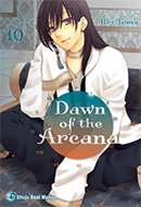 Dawn of the Arcana (Vol. 10)