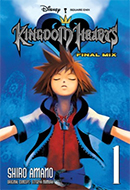 Kingdom Hearts Final Mix (Vol. 01)