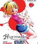 Higurashi When They Cry – Massacre Arc (Vol. 02)