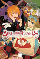 Alice in the Country of Hearts – My Fanatic Rabbit (Vol. 01)
