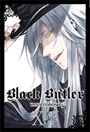 Black Butler (Vol. 14)