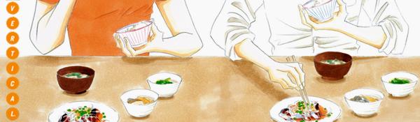 Fumi Yoshinaga's What Did You Eat Yesterday