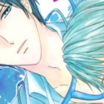 Digital Manga Tweets Tateno with Two New Boys' Love Titles
