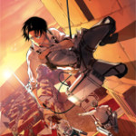 NYCC 2013: Kodansha Comics Maneveurs Multiple Attack on Titan Spin-Offs