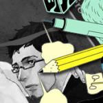 TCAF 2014: Manga Artist est em Announced as Featured Guest