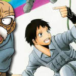 Viz Media Flies Shonen Jump's Jaco To Print and Assassins to the Classroom